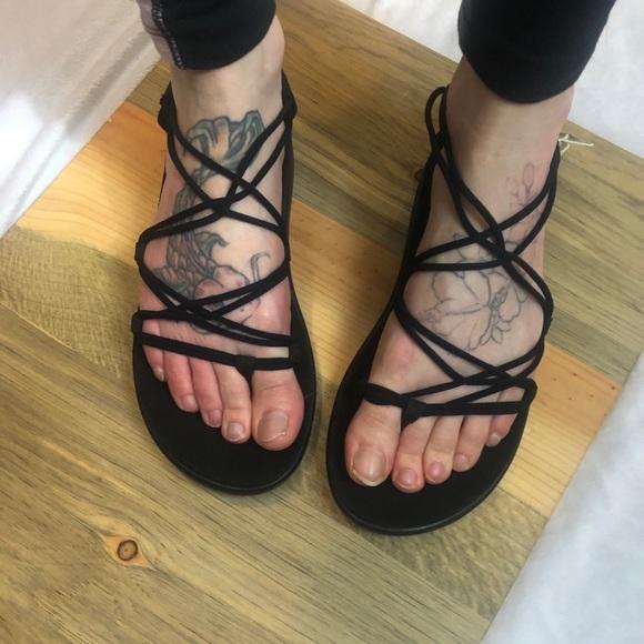 Teva Shoes | Teva Voya Infinity Black